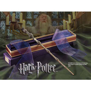 Harry Potter Dumbledore's Wand Zauberstab