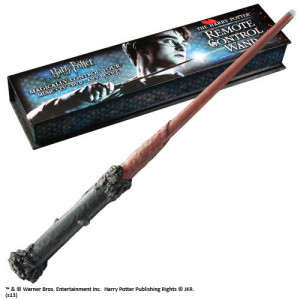 Harry Potter Zauberstab-Fernbedienung  36 cm