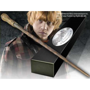 Harry Potter Zauberstab Ron Weasley (Charakter-Edition)