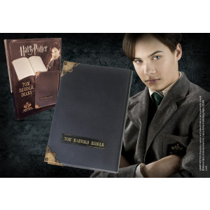 Harry Potter Replik 1/1 Tom Riddles Tagebuch