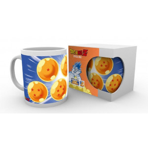 Dragonball 7 Dragonballs 320ml Tasse