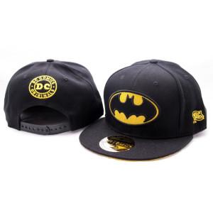 Batman Baseball Cap Classic Logo