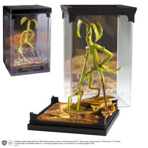 Phantastische Tierwesen Magical Creatures Statue Bowtruckle 18 cm Figur
