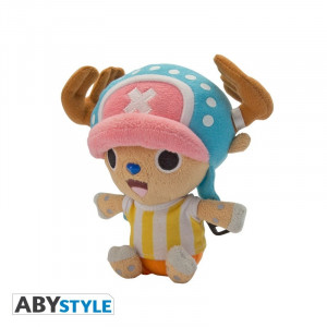 One Piece New World Chopper 15cm Plüsch-Figur