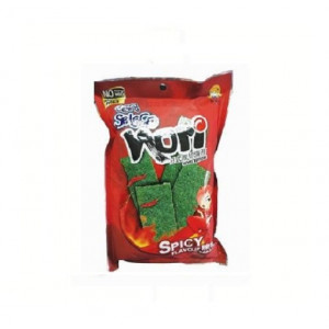 Seleco Nori Seaweed Spicy Flavour 36gr
