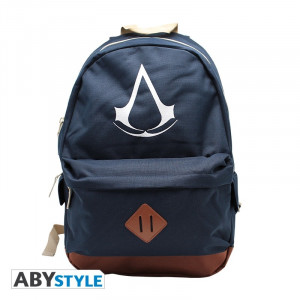 Assassins Creed Crest Rucksack