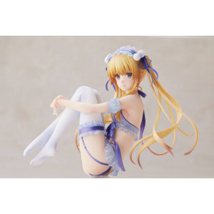 PREORDER ♦ Saekano: How to Raise a Boring Girlfriend Statue 1/7 Eriri Spencer [Sawamura Lingerie Ver.] 13 cm Figur