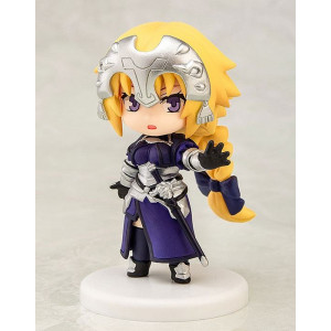 PREORDER ♦ Fate/Apocrypha Toy'sworks Collection Niitengo Premium PVC Mini Statue Ruler Jeanne d'Arc 7 cm Figur