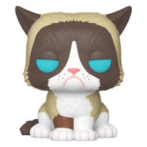 Funko POP! #60 - Grumpy Cat - 9cm Vinyl Figur
