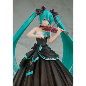 PREORDER ♦ Character Vocal Series 01 Statue 1/8 Hatsune Miku Symphony 2017 Ver. 23 cm Figur