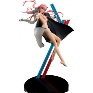PREORDER ♦ Darling in the FranXX PVC Statue 1/7 Zero Two 30 cm Figur