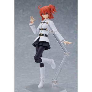 PREORDER ♦ Fate/Grand Order Figma Actionfigur Master/Female Protagonist 15 cm Figur