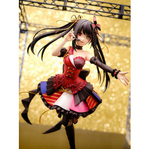 PREORDER - Date A Live - Kurumi Tokisaki - Idol - 24cm Statue