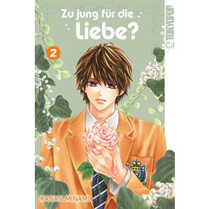 Zu jung für die Liebe? 2 Manga