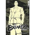 The Breaker - New Waves 8 Manga
