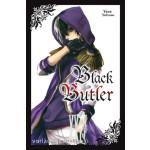 Black Butler 24 Manga