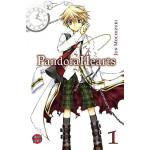 Pandora Hearts  1 Manga
