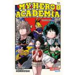 My Hero Academia 8 Manga