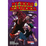 My Hero Academia 9 Manga