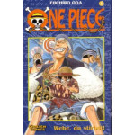 One Piece  8 Manga
