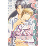 Sweet Revolution Manga