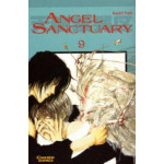 Angel Sanctuary  9 Manga