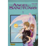 Angel Sanctuary  1 Manga