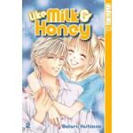 Like Milk & Honey  2 Manga
