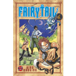 Fairy Tail  4 Manga