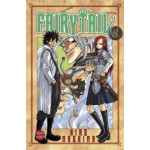 Fairy Tail  3 Manga