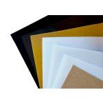 Worbla's Art / Wonderflex Anfänger Set mit 7 verschiedenen Materialien