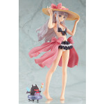 Shining Hearts PVC Statue 1/7 Melty Swimsuit Ver. 22 cm Figur